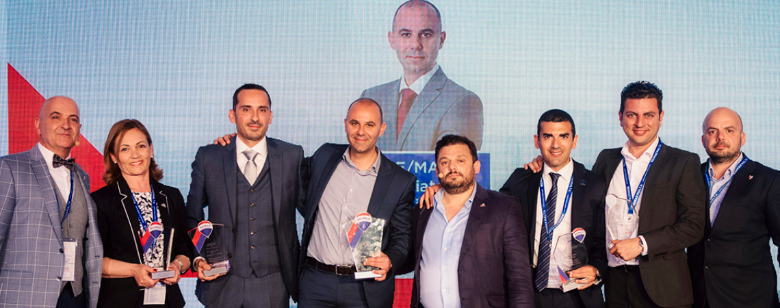 RE/MAX Malta Announces 15th Year Of Successive Growth At Major Convention