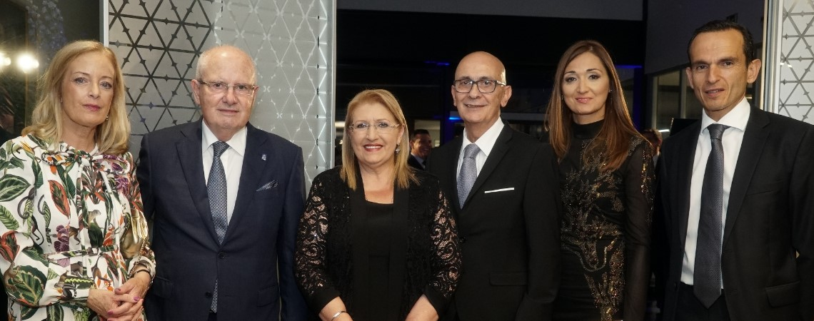 Farsons Inaugurates New Offices
