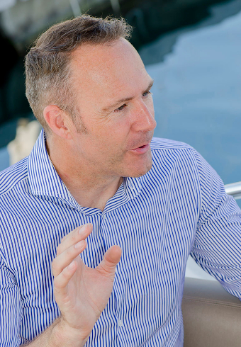 Here's How Azure Is Treating Clients To The High Life On The High Seas