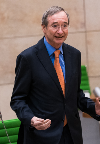 Christopher Leitl, President of EUROCHAMBRES