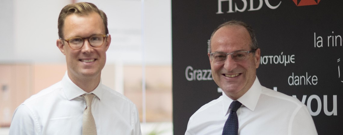 HSBC Malta Enters New Chapter, Focusing On Customer-Led Growth