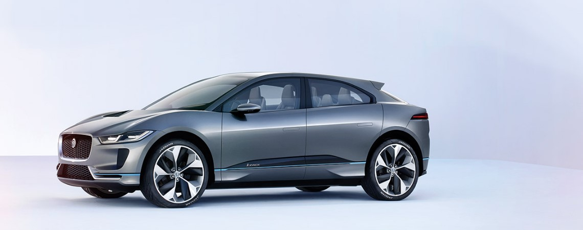 All new jaguar models to be electric from 2020 publicscrutiny Gallery