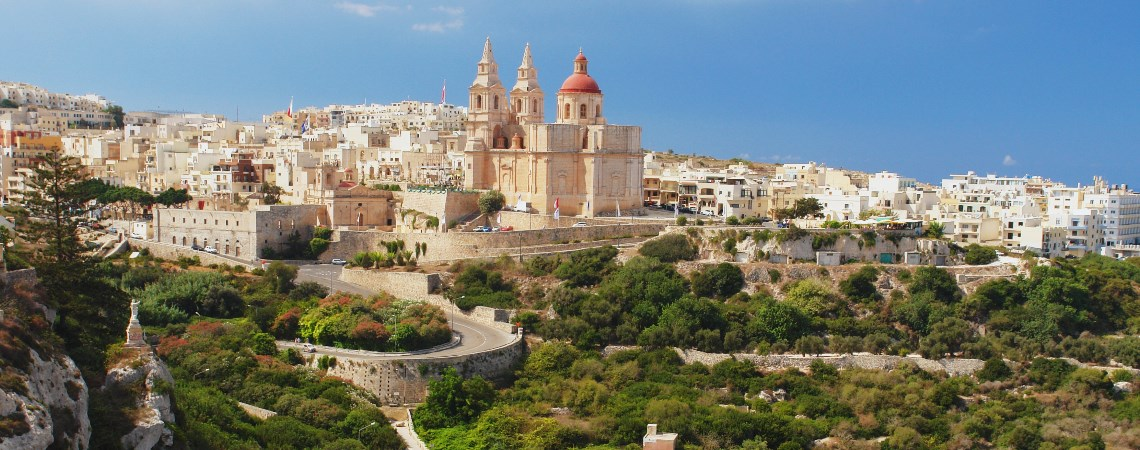 More Than 2.5 Million Tourists Expected To Visit Malta In 2018