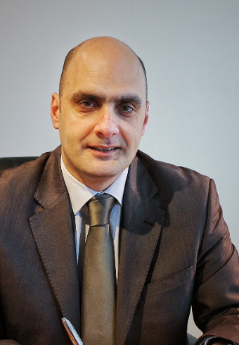 Patrick Cachia, Chairman of the Manufacturing and other Industries Economic Group within the Malta Chamber