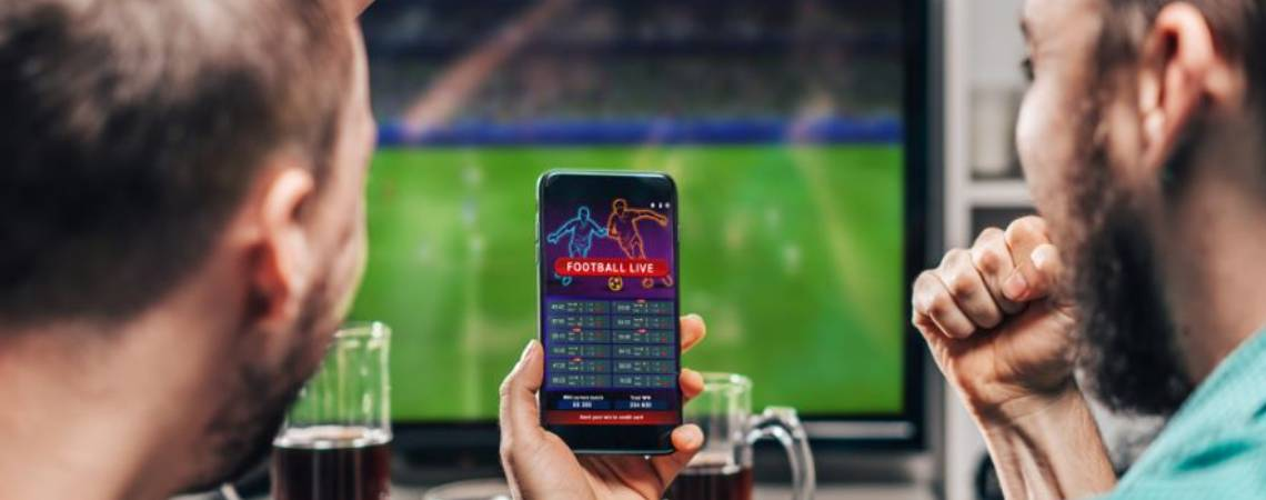 Sports betting leads betting in malaysia