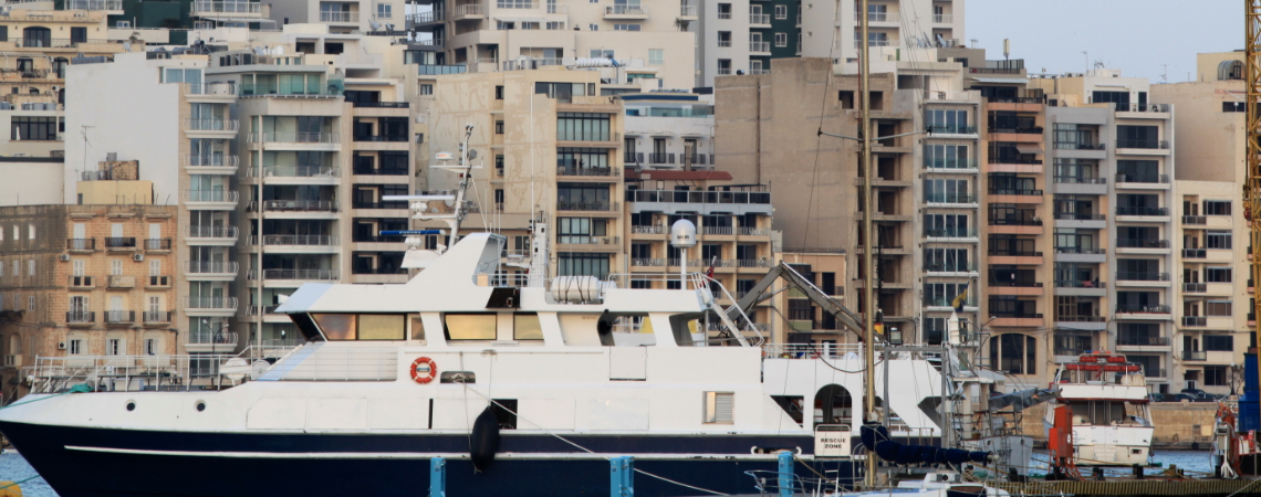 The status quo in the private rental sector (PRS) is not sustainable, the Malta Chamber said in a report presented to Government, analysing the curren