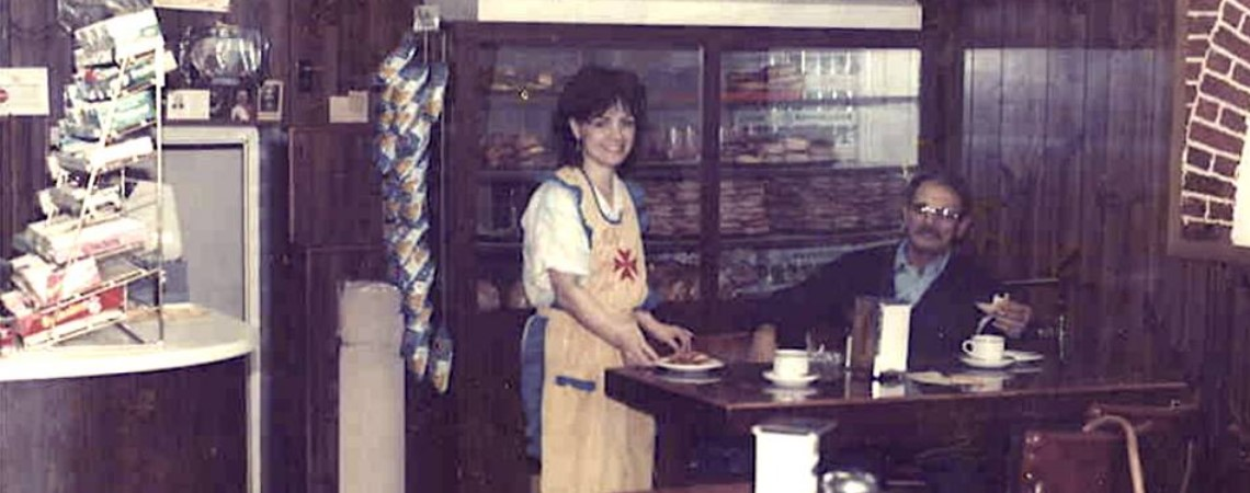 Charlie and Antoinette Buttigieg recently turned down two million dollars for the bakery where they serve pastizzi, timpana and qaghaq tal-ghasel.