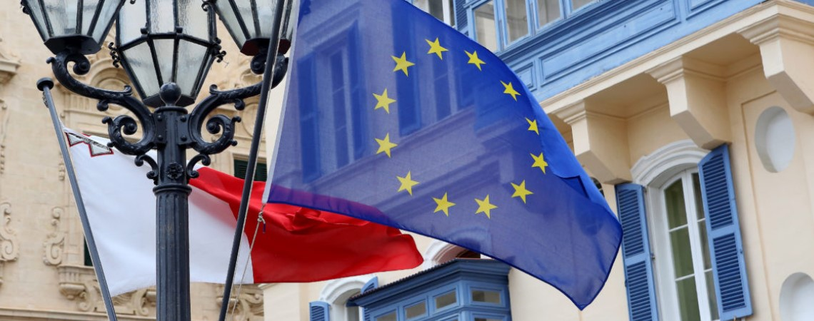 Malta Joins The European Public Prosecutor