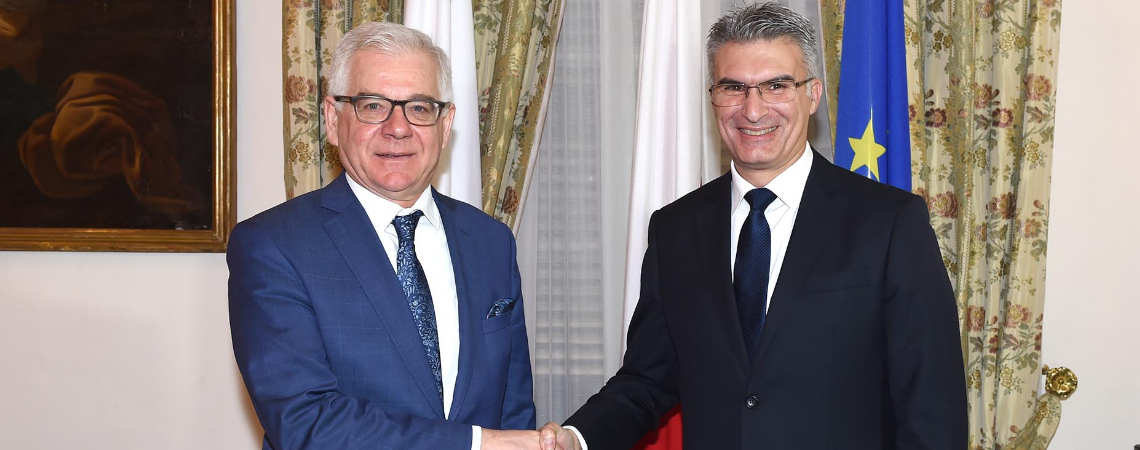 Malta And Poland Working On New Double Taxation Agreement