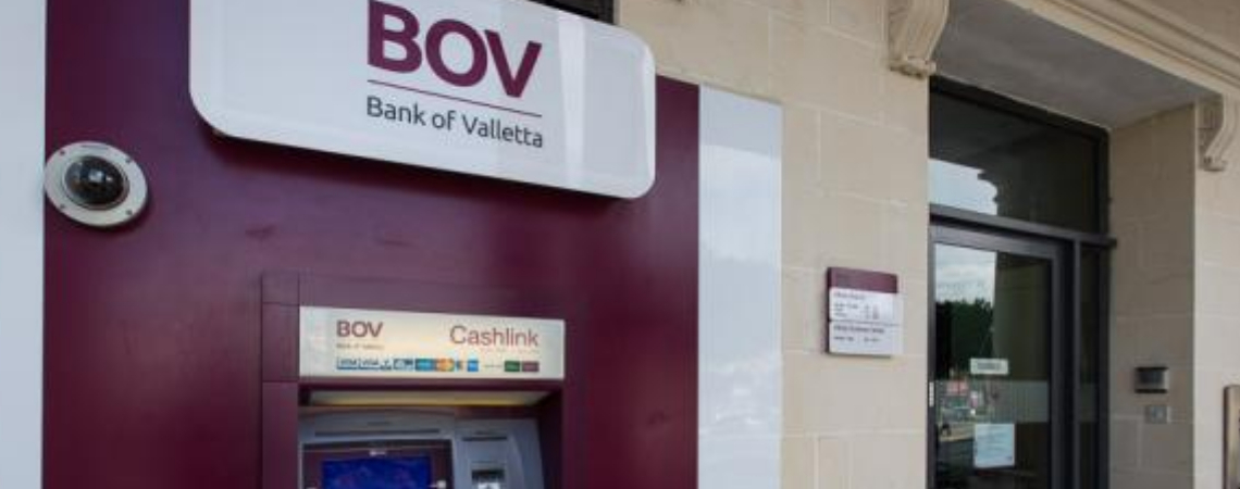 Bank Of Valletta Reopens After Serious Hacking Incident