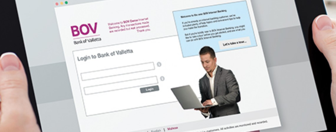 Your BOV Internet Banking Experience Is Soon Going To Be Very Different