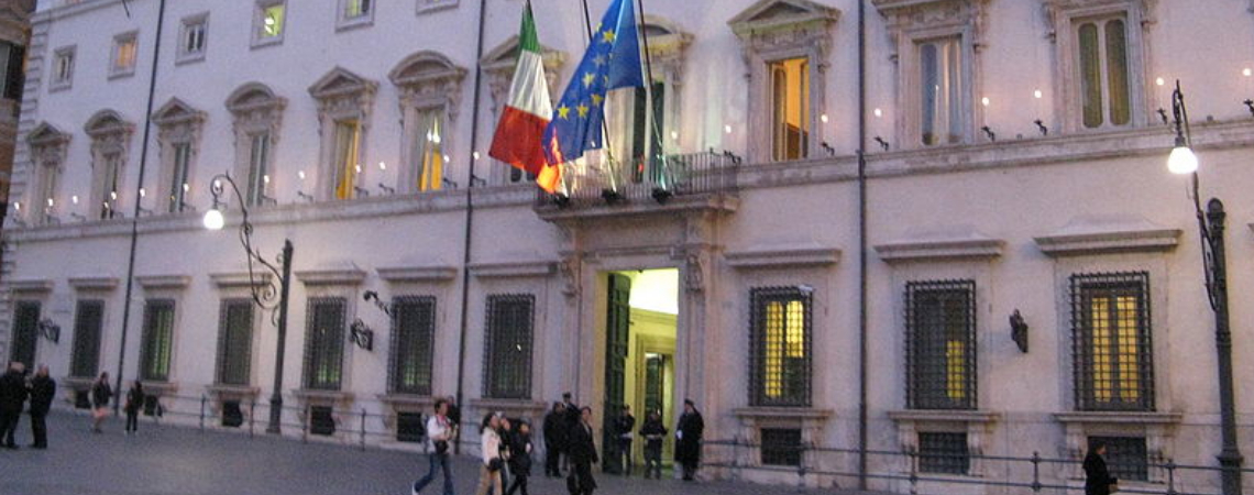The Commission had told Rome to revise the budget or face possible fines, but Italy