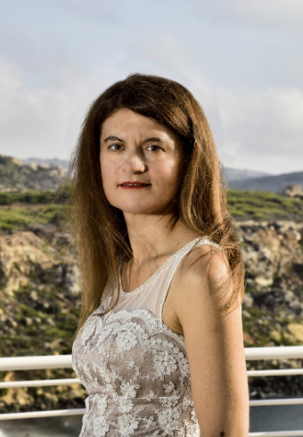 Deborah Schembri, CEO and Managing Director, STM Malta.