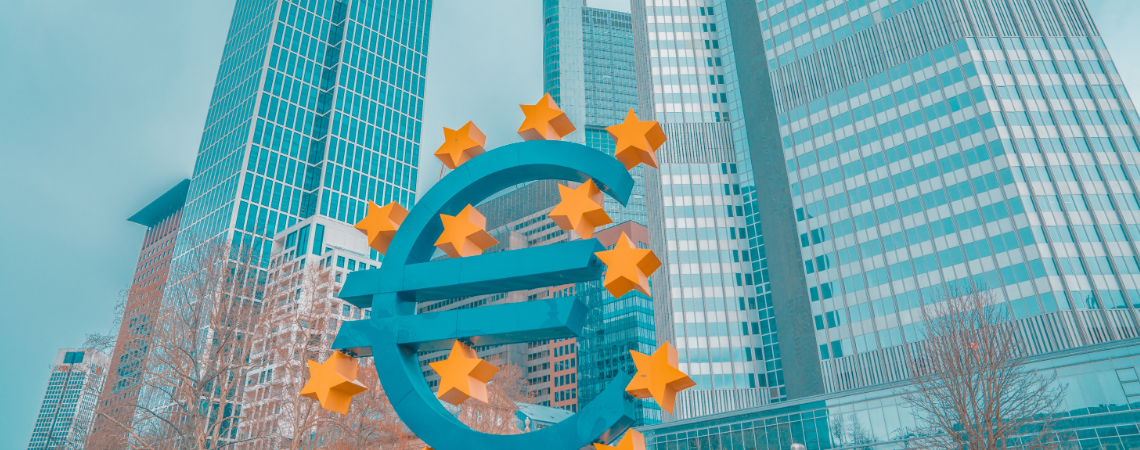 More than 337 million EU citizens in 19 countries use the euro on a daily basis.