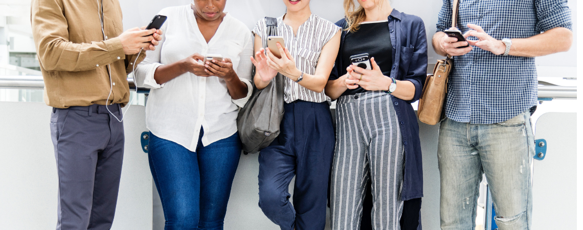 Social media has shortened our attention spans and made us unable to focus on accomplishing a task without procrastinating. Or has it? Four industry l