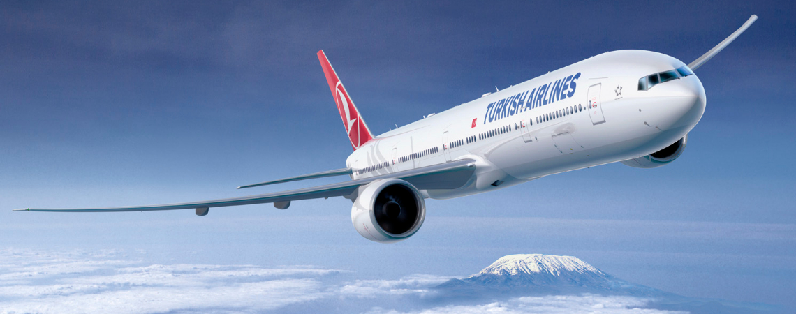 Over the past five years, Turkish Airlines has carried over half a million passengers between Malta and Turkey, and this figure is expected to continu