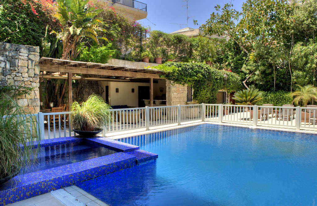 The costs and benefits of buying a pool property for Pool design malta