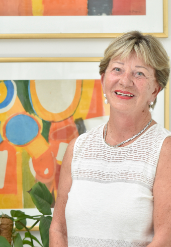 Renowned as the former CEO of Playmobil Malta, Helga Ellul left the organisation in 2012 to set up her own consultancy, Advise Ltd, which guides famil