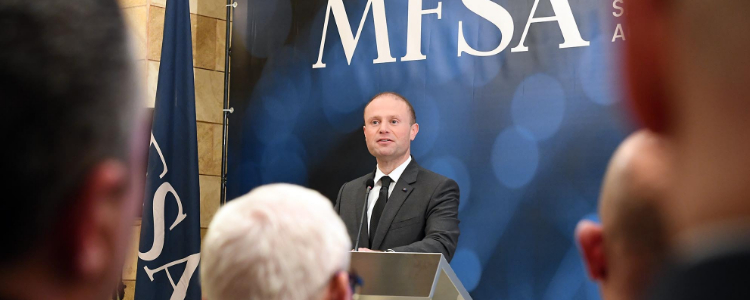 The launch of the MFSA