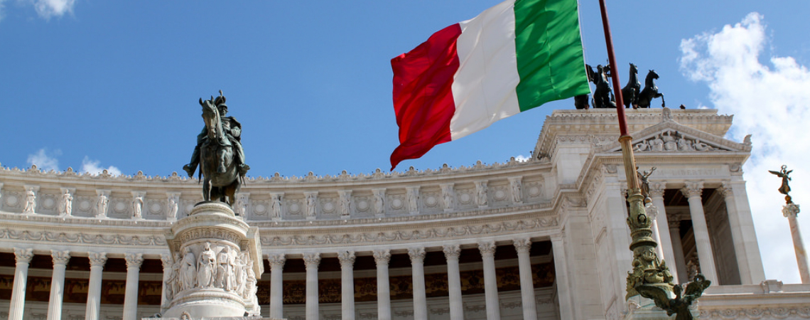 Italy defended its plans, saying hard decisions needed to be taken to encourage growth.
