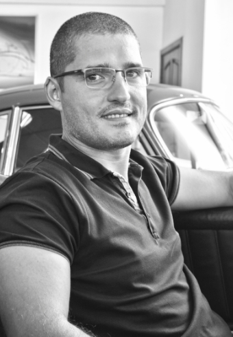 James Zammit, CEO, Finance House Malta and Cars Unlimited. Photos - Alan Carville