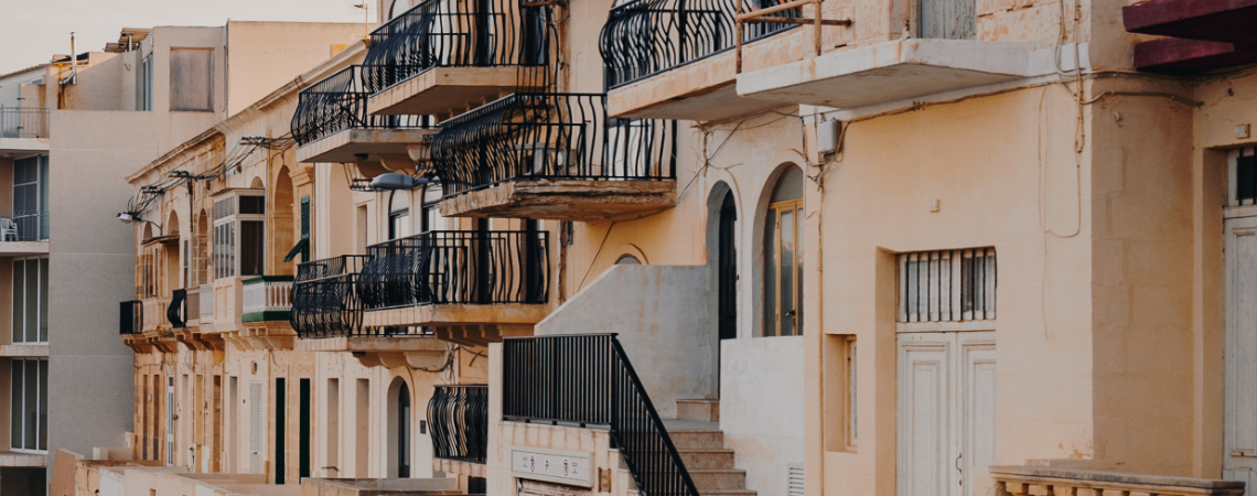 According to the Knight Frank report, Malta's strong economy and limited housing stock has propelled prices by 17 per cent in the second quarter of th