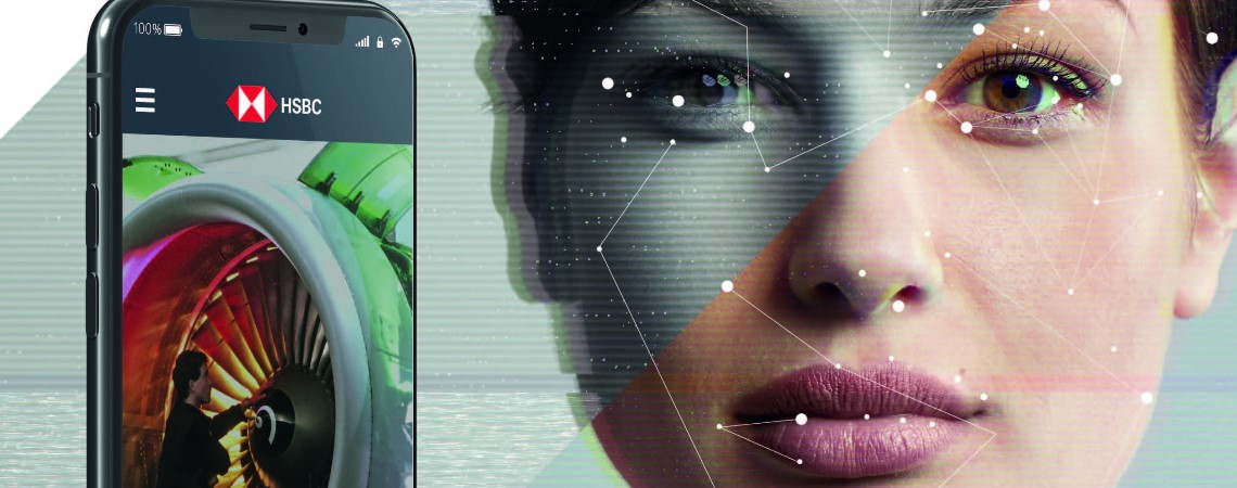 HSBC Malta's Head of Liquidity and Cash Management, Steve Zarb, says the introduction of Face ID means business customers can now enjoy even faster an
