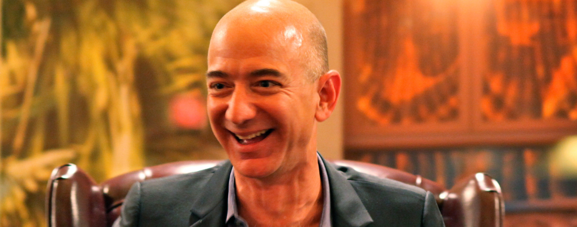 The Amazon shares alone will make MacKenzie Bezos the third-richest woman in the world.