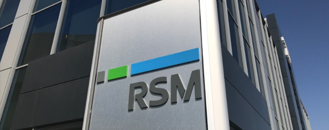 The last year has seen the network collectively deliver on a strategy focused on RSM's people, clients and future-led innovative thinking.