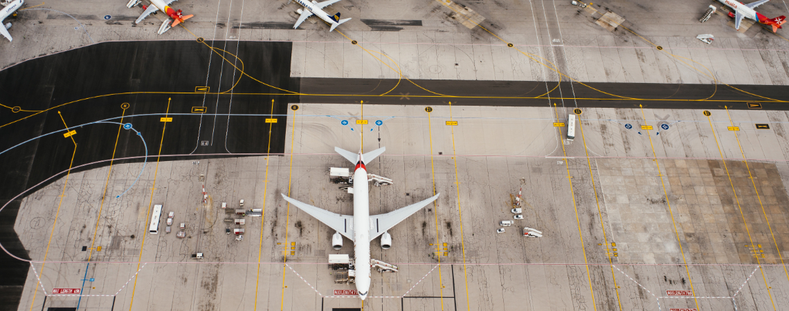 In 2017, 1.043 billion passengers travelled by air in the European Union (EU), up by 7 per cent compared with 2016 and by 39 per cent compared with 20