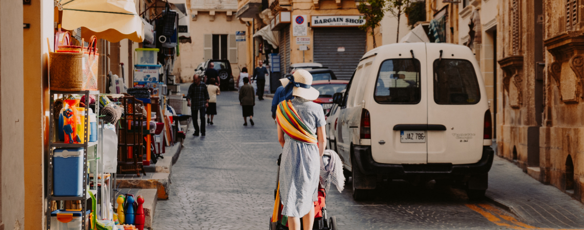 Total inbound visitors to Malta were estimated at 172,971, an increase of 3.5 per cent when compared to the corresponding month in 2018.