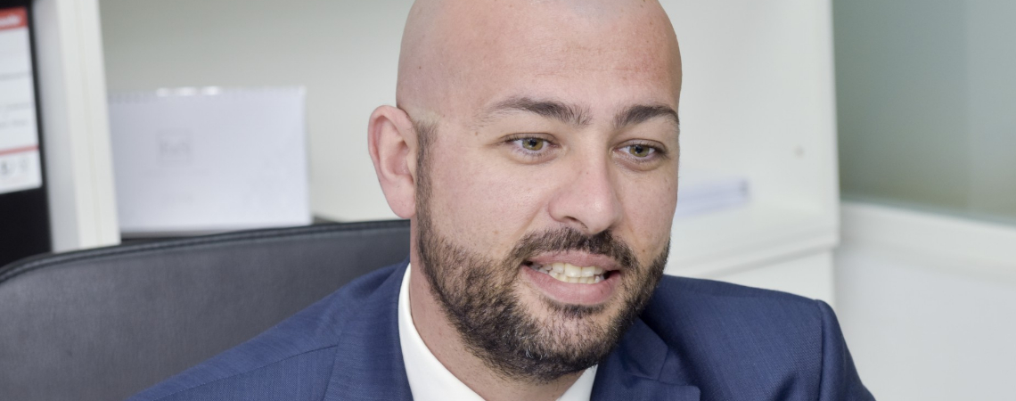 'Malta is a victim of its own success,' says E&S Group's Anton Mifsud on Malta as a Blockchain Island