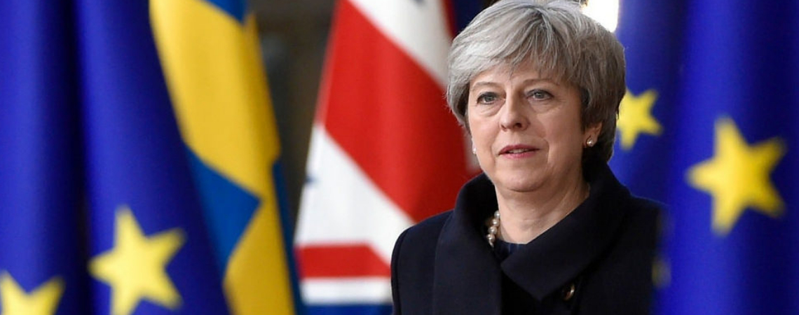 Mrs May said parliament would debate the deal in January, before a vote in the week beginning 14th January – more than a month after the 11th December