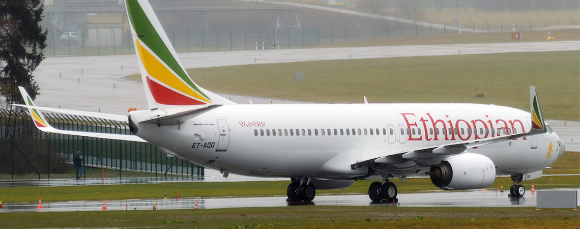 The pilots on duty 'repeatedly' followed procedures recommended by Boeing before the crash, but 'were not able to control the aircraft', Ethiopia's Tr