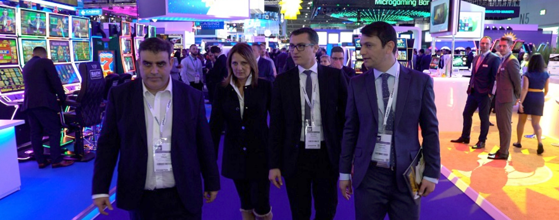 Speaking at the 2019 edition of ICE London, Parliamentary Secretary Silvio Schembri said ICE London was the perfect platform for Malta to showcase its